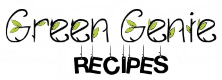 Green Genie Recipes